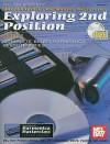 Exploring 2nd Position [With CD] - David B. Barrett