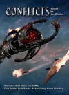 Conflicts - Neal Asher, Chris Beckett, Keith Brooke, Eric Brown