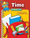 Time Grades 1-2 - Teacher Created Resources