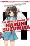 La malinconia di Haruhi Suzumiya - Nagaru Tanigawa, Noizi Ito, Marco Franca