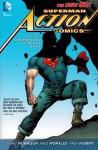 Action Comics, Vol. 1: Superman and the Men of Steel - Grant Morrison, Rags Morales