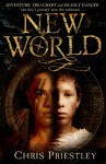 New World - Chris Priestley