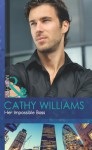 Her Impossible Boss - Cathy Williams