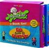 Totally Gross and Kids Battle the Grownups (Spinner Books for Kids Series) - University