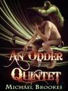 An Odder Quintet - Michael Brookes