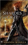 Shaedes of Gray (Shaede Assassin #1) - Amanda Bonilla