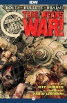 This Means War! (Zombies vs. Robots) - Jeff Conner
