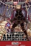 Captain America #4 - Rick Remender, John Romita