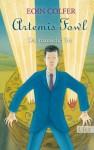 Artemis Fowl. Das magische Tor (Ein Artemis-Fowl-Roman) (German Edition) - Eoin Colfer, Claudia Feldmann