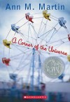 A Corner of the Universe - Ann M. Martin