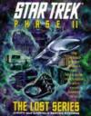 Star Trek Phase II: The Lost Series - Judith Reeves-Stevens, Garfield Reeves-Stevens