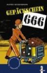 Gepäckschein 666 - Alfred Weidenmann