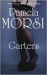 Garters - Pamela Morsi