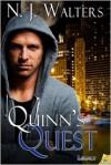 Quinn's Quest - N.J. Walters