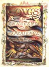 Songs of Innocence and of Experience (The Illuminated Books of William Blake, Volume 2) - William Blake, Morton D. Paley, Andrew Lincoln