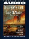 Dead Man's Walk - Larry McMurtry, Will Patton