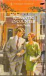 Romantic Encounter (Harlequin Romance, No 3249) - Betty Neels
