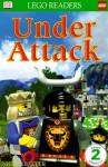 Castle Under Attack - Nicola Baxter, Roger Harris