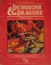 Dungeons and Dragons: Player's Manual - Frank Mentzer, Larry Elmore, Jeff Easley, Gary Gygax, Dave Arneson