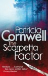 The Scarpetta Factor (Kay Scarpetta, #17) - Patricia Cornwell