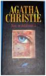 Noc w bibliotece - Edyta Sicińska-Gałuszkowa, Agatha Christie