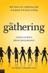 The Gathering - Annie Laurie, Brian Richardson