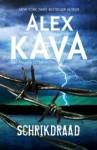 Schrikdraad (Maggie O'Dell, #9) - Alex Kava, Karin Schuitemaker