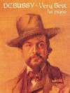 Debussy - Very Best for Piano - Creative Concepts Publishing, Claude Debussy
