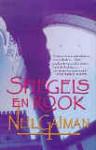 Spiegels en rook - Erica van Rijsewijk, Neil Gaiman