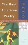 The Best American Poetry 2000 - Rita Dove, David Lehman
