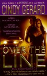 Over the Line (The Bodyguards) - Cindy Gerard
