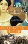 Simon the Coldheart: A Tale of Chivalry and Adventure - Georgette Heyer