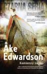 Kamienny żagiel - Åke Edwardson