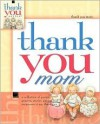 Thank You, Mom - Howard Books