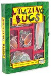 Amazing Bugs (With 38 snap on stingers, wings, and things!) - Amanda Ferguson, Steve Roberts