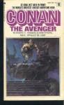 Conan 10/avenger - Robert Howard, Robert E. Howard