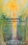 Harmony of Creative Word (P) - Rudolf Steiner