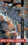 The Authority Vol. 1 - Warren Ellis, Bryan Hitch