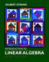 Introduction to Linear Algebra - Gilbert Strang