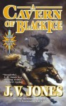 A Cavern of Black Ice - J.V. Jones