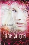 The Iron Queen - Julie Kagawa