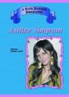 Ashlee Simpson - Marylou Morano Kjelle