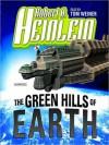 The Green Hills of Earth (MP3 Book) - Robert A. Heinlein, Tom Weiner