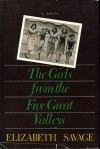 The Girls from the Five Great Valleys - Elizabeth Savage