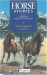 Horse Stories - Christine Pullein-Thompson, Victor G. Ambrus, Charlotte Fyfe