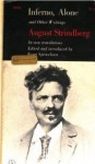 Inferno: Alone & Other Writings - August Strindberg