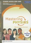 MasteringPhysicsreg; with Pearson eText Student Access Code Card for College Physics - Hugh D. Young