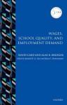 Wages, School Quality, and Employment Demand - David Card, Alan B. Krueger, Randall K. Q. Akee, Klaus F. Zimmermann