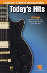 Today's Hits - Guitar Chord Songbook - Hal Leonard Publishing Company