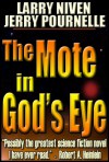 The Mote in God's Eye (Moties #1) - Larry Niven, Jerry Pournelle